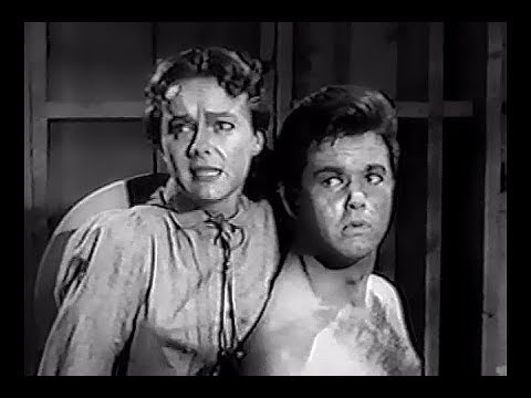 Frontier Doctor - The Woman Who Dared - Rex Allen, Jean Park