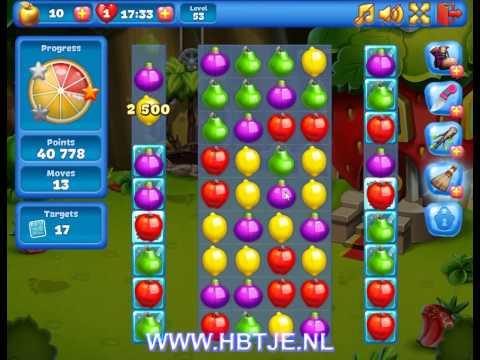 Fruit Land level 53