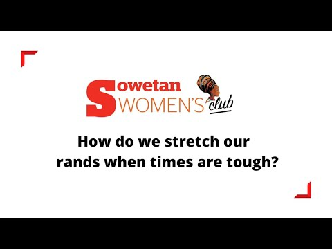 The Sowetan Women's Club in Conversation with Palesa Lengolo