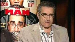clips quips sam jackson and eugene levy