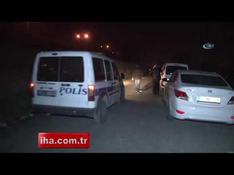 İzmir'de bomba teröristlerin elinde patladı 1 ölü, 1 yaralı
