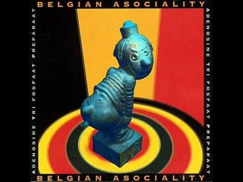 Belgian Asociality - Em Is Duud