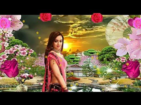 Aakhri saans tak is dil mein tera pyar rahega love hd video song