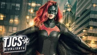 First Batwoman Image Of Ruby Rose