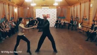 YES!Volga Dance Сamp J'n'J Main Бикулов Сергей Мартиросян Евила slow
