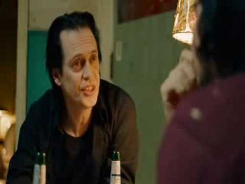 Steve Buscemi & Kevin Corrigan in Delirious