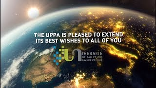 UPPA is pleased to extend its best wishes 2018 to all of you