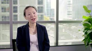 Meet a Life Sciences Editor - Yu Zhu