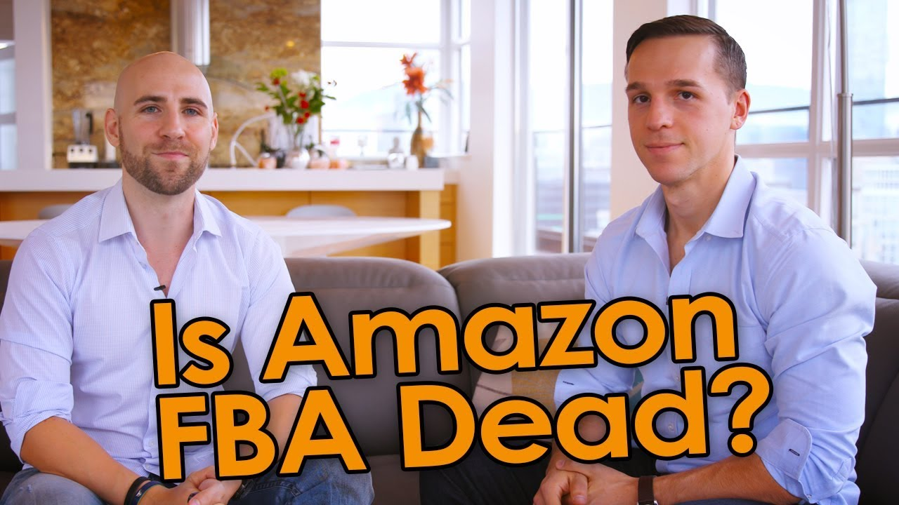 starting amazon business