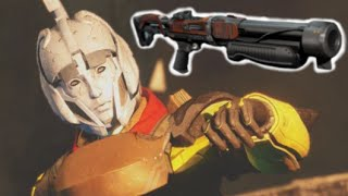 TRIALS OF THORN - Destiny Osiris Flawless Victory 9-0 'The Cauldron' Gameplay