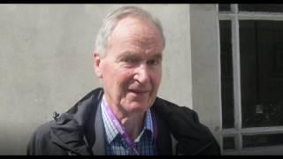 Prof MacGregor on The Life Scientific, Radio 4