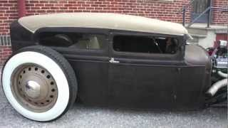 Rat Rod Gallery #2