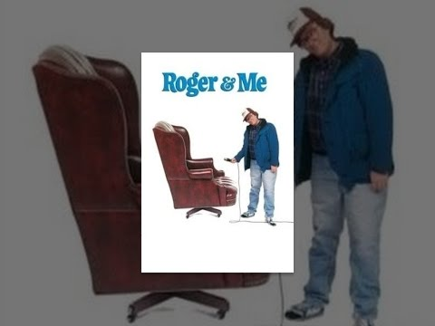 roger and me youtube