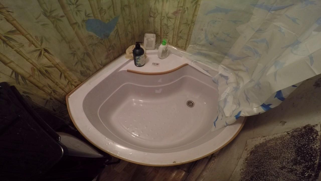 Душевой уголок или раздвижная шторка для поддона или ванны под .