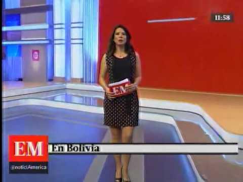 América Noticias: [TITULARES MEDIODIA 04/11/16]