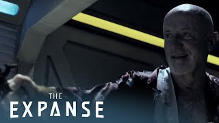 THE EXPANSE (Trailer) | A Conspiracy That Spans The Universe | Syfy