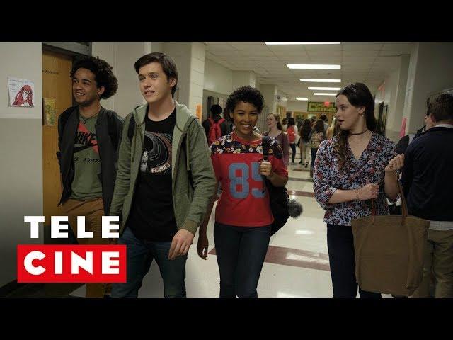 Com Amor, Simon | Trailer | Telecine