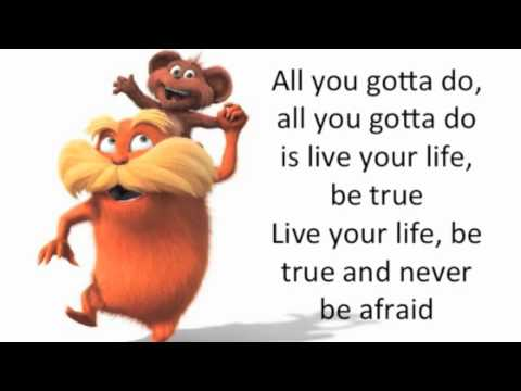 Download celebrate it world the grow mp3 let lorax