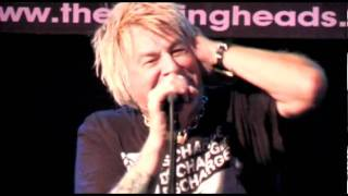 Watch Uk Subs Limo Life video