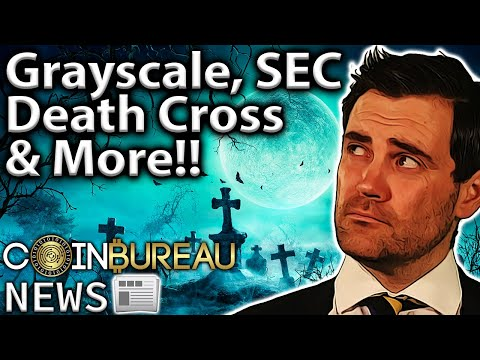 This Week In Crypto: Tesla, Bans, BTC Death Cross \u0026 More! 📰