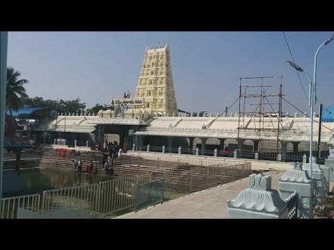 Kanipakam Varasiddi Vinayaka Temple Kanipakam Irala Chittoor Andrapradesh India
