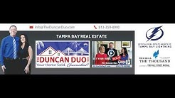 Is The Tampa Bay & Sarasota Real Estate Bubble going to burst soon?