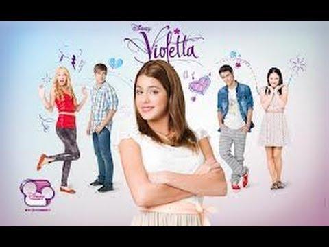 Violetta 2 Türkiye 8 Kasım 2013