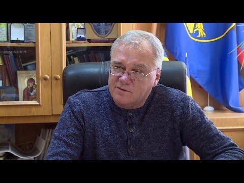 Телеканал НТК: Міський голова Коломиї Ігор Слюзар розповів про плани на 2019 рік