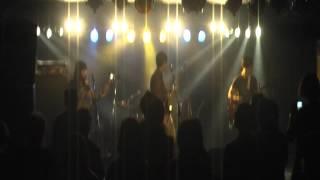 Lassiというバンドです。 【Rock Chain34】 佐賀RAG・G Lassi / 金子将...
