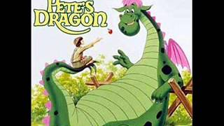 Pete's Dragon Soundtrack Track 1