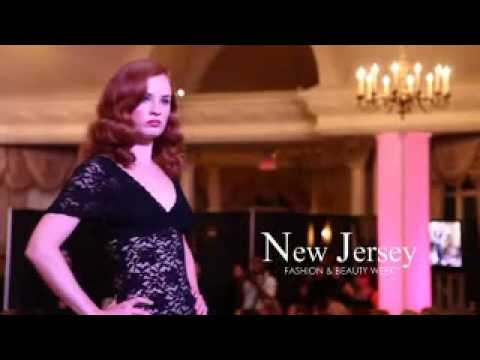 New Jersey Fashion and Beauty Week