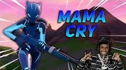 "Fortnite Montage - ""MAMA CRY"" (YNW Melly)"