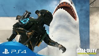 Call of Duty: Infinite Warfare | Continuum Multiplayer Trailer | PS4