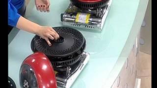 Wonderchef - Gas Oven Tandoor   Citrusstv.com