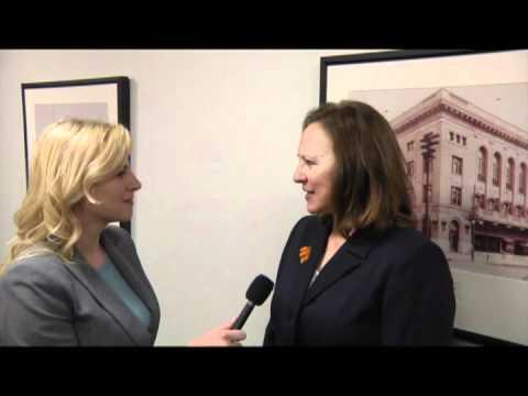 Sen. Deb Fischer Talks about Transportation Funding