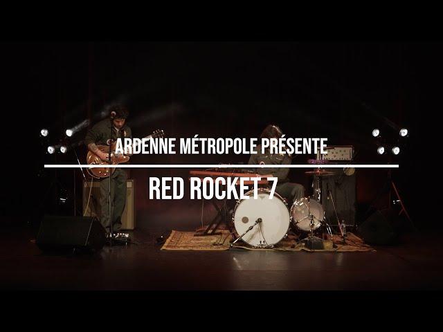 Showcase : RED ROCKET 7