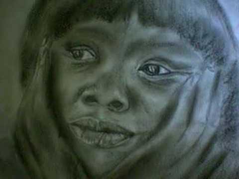 Drawing of Unita Blackwell