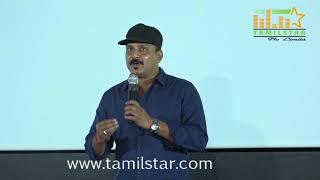 Actor Vignesh Press Meet