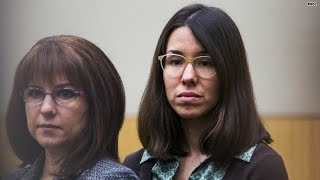 Day Four: Jodi Arias