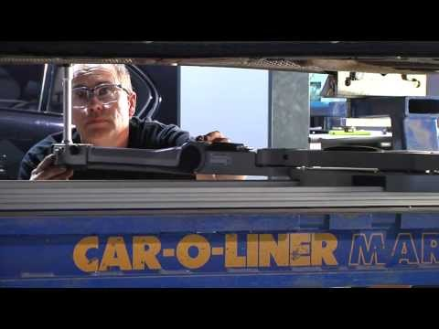 Car-O-Liner Body Damage Repair | Baltimore Maryland