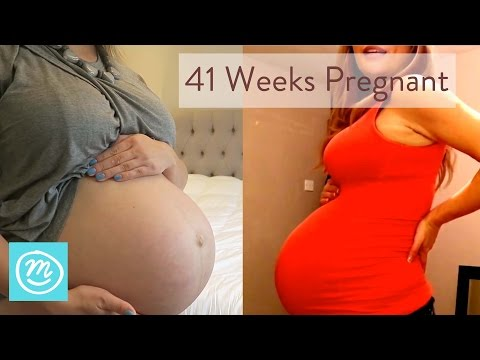 41 Weeks Pregnant: What You Need To Know Channel Mum
