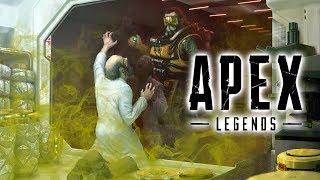 Mastiff robi mega dipsy (32) Apex Legends