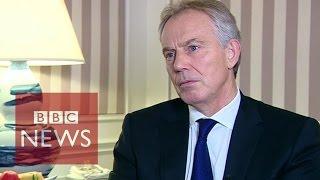 Tony Blair: