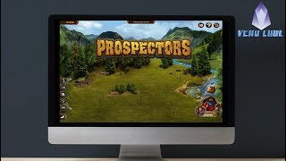 PROSPECTORS Game  | Walkthrough, Gameplay, and Review | EOS Apps