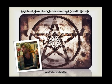 Sage of Quay Radio - Michael Joseph - Understanding Occult Beliefs (Dec 2016)