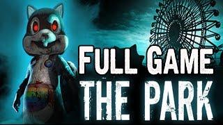 The Park Ending Full Game Walkthrough