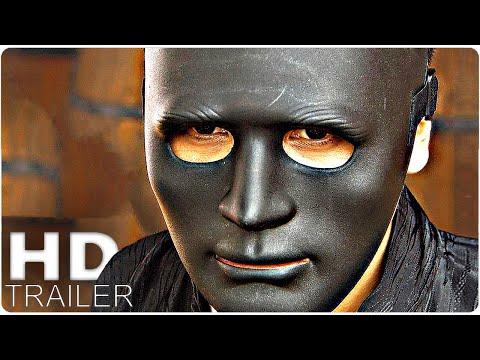 IP MAN 5 Official Trailer (2021) Kung Fu Master Movie HD
