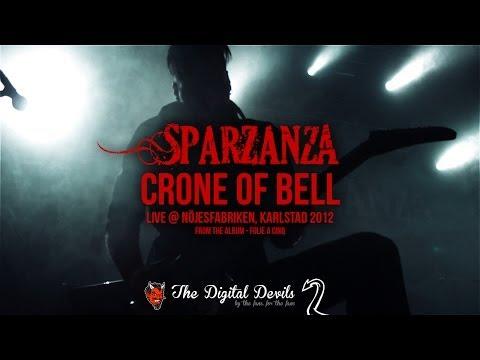 Sparzanza - Crone of Bell