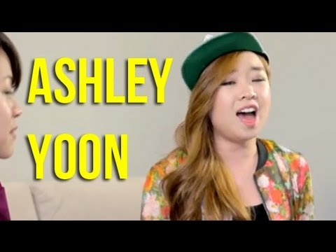 Kollaboration Los Angeles 2013 Interview with ASHLEY YOON (Finalist)