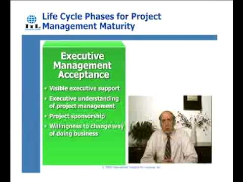 Understanding Project Management Maturity